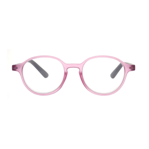 Optical Eyewear Eyeglass Frame Optical Glass Custom Logo LR-P6597