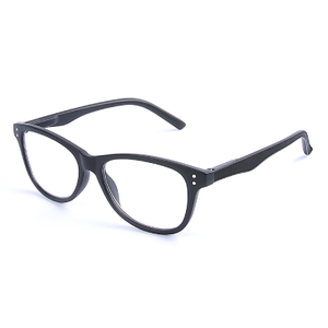 Retro High Quality Reading Glasses Blue Light Blocking unisex Reading Eyewear LR-P6956A