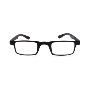 Any Color Available PC Cheap Square Unisex Reading Glasses LR-P4451