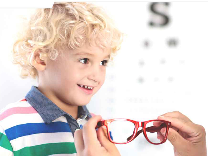 Which Lens is Used for Myopia?