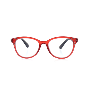 Fashion Anti blue rays Reading Glasses LR-P4598