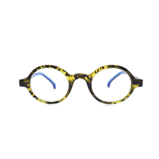 Blue light blocking reading glasses anti blue light eyeglasses LR-P6407