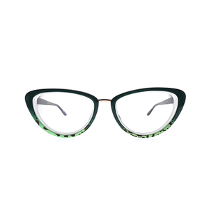 Cat Eye Ultem Reading Glasses Frame LR-P5609